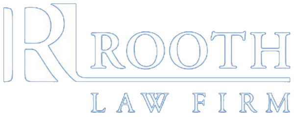 Rooth Law Logo