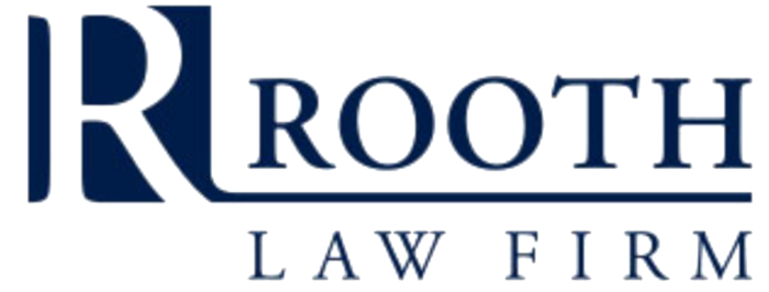 Rooth Law Firm Logo